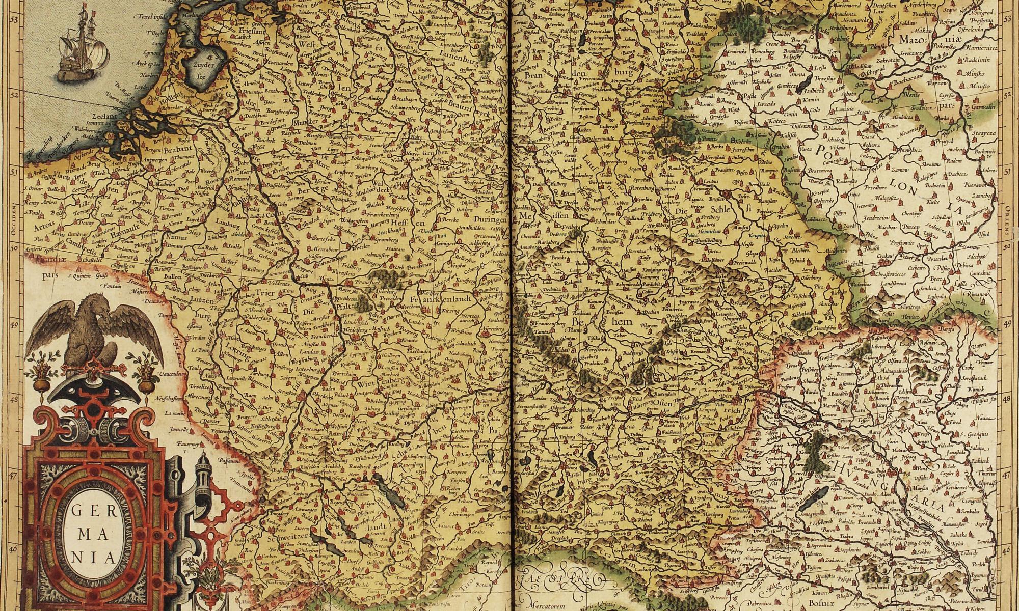 Germania 1595